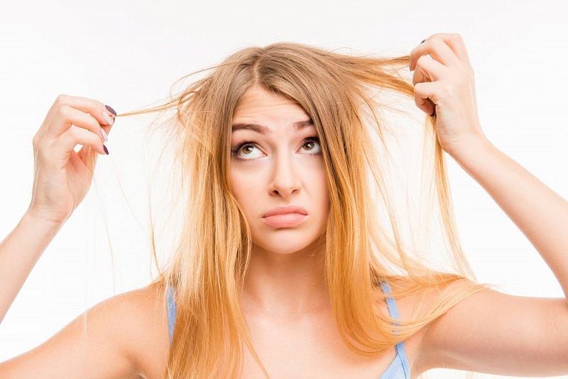 Какой травой укрепить волосы чтоб не выпадали